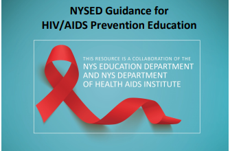NYSED Guidance for HIV_AIDS Prevention Education