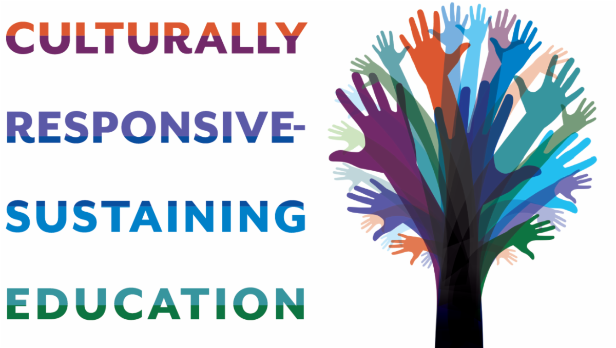 Culturally Responsive-Sustaining (CR-S) Education