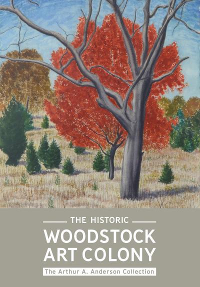 Woodstock Art Colony