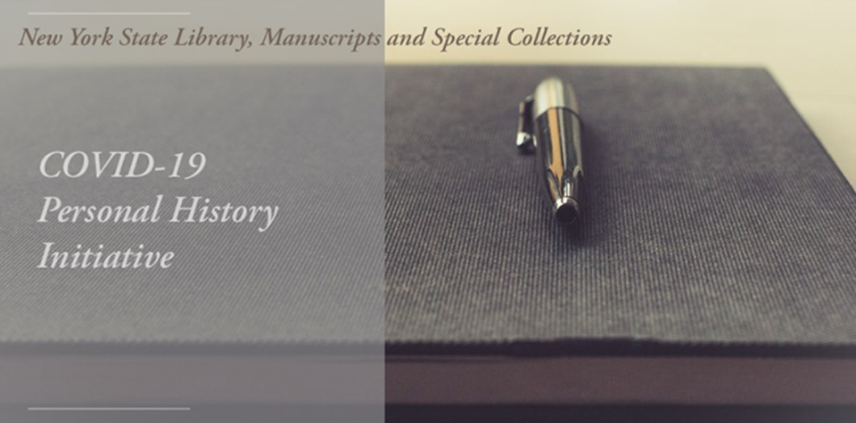 COVID-19 Personal History Initiative
