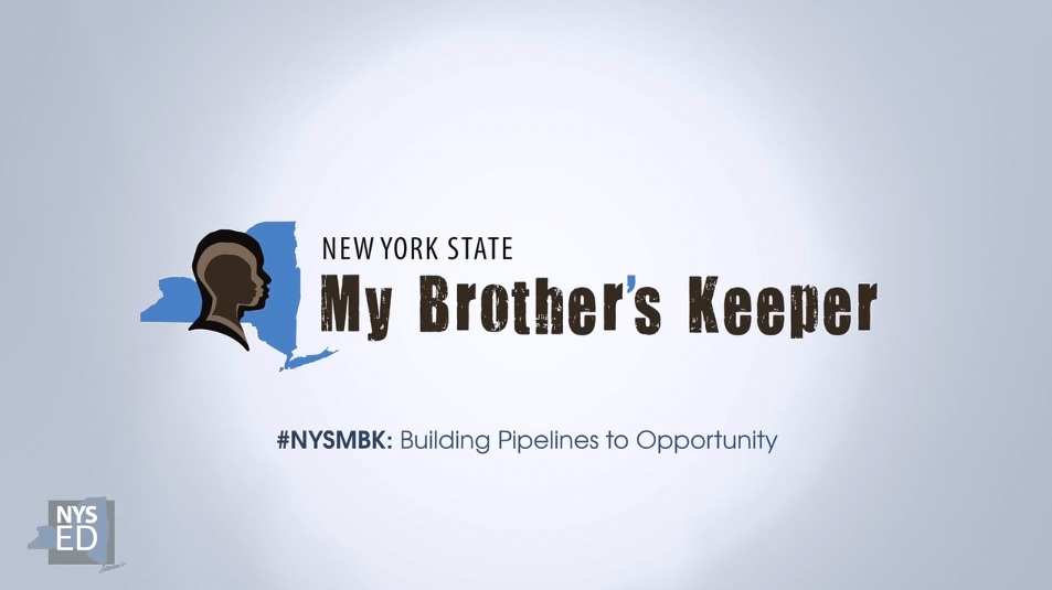 New York State My Brother_s Keeper_ Building Pipelines to Opportunity