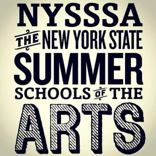 NYSSSA logo