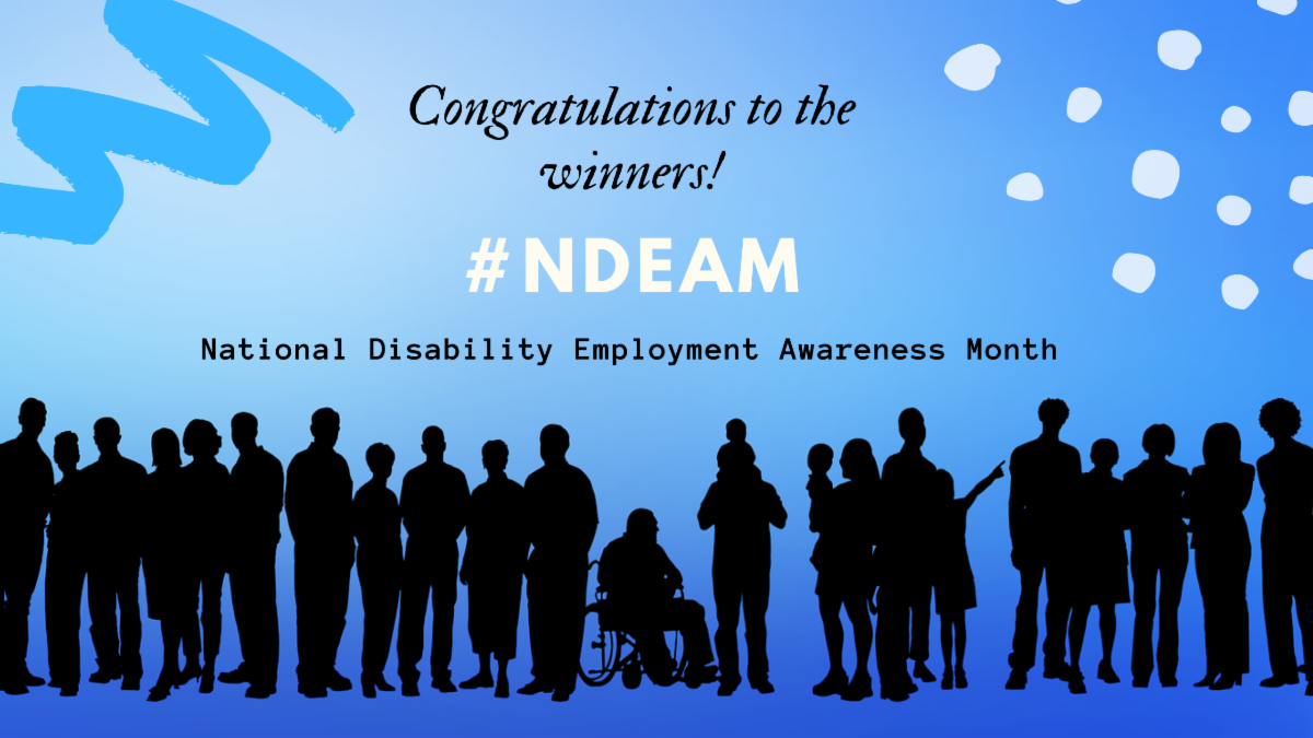 Congratulations to the 2019 _NDEAM winners_