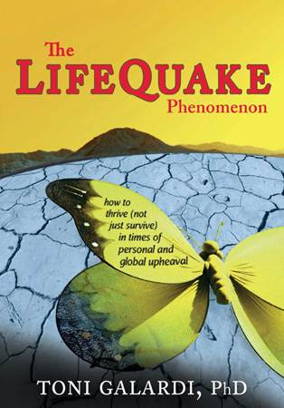 Order your copy today! www.LifeQuake.net