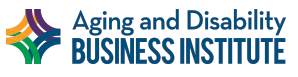 Link to Aging and Disability Business Institute website