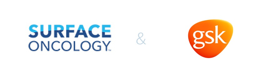 Surface Oncology & GSK