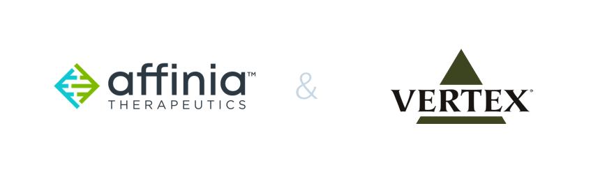 Affinia Therapeutics & Vertex