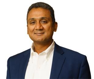 Rajesh Devraj, PhD
