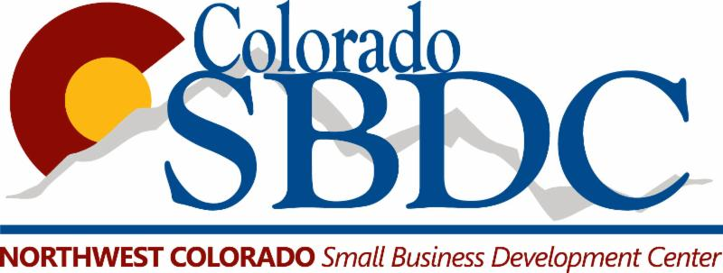 Northwest CO SBDC logo