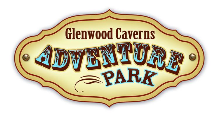 Glenwood Caverns AP logo