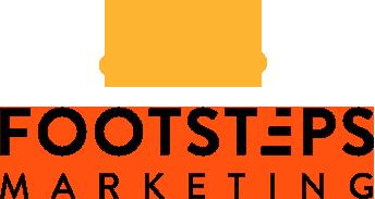 Footsteps logo 2019