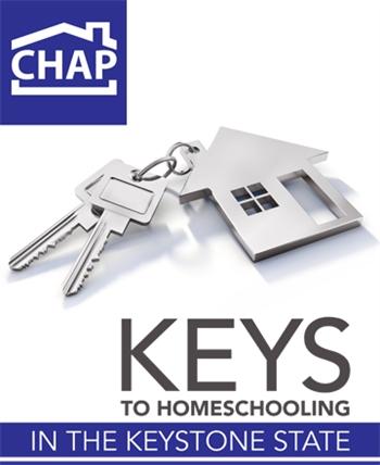 Keys To Homeschooling Cover