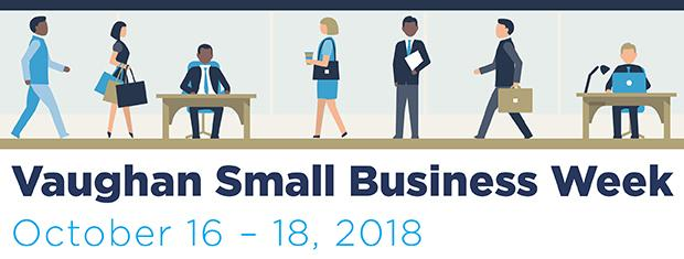Vaughan Small Business Week Graphic _Link_