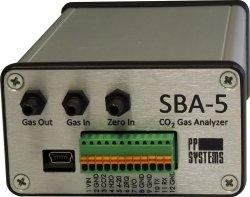 SBA-5 with Enclosure