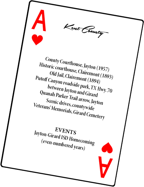 Ace of Hearts Kent County