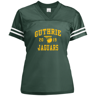 Guthrie Jaguars