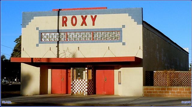 Roxt Theater_ Olton_ Texas