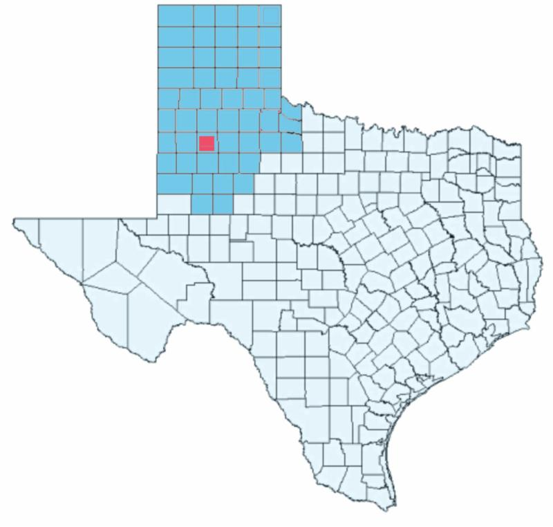 Lubbock County_ Texas