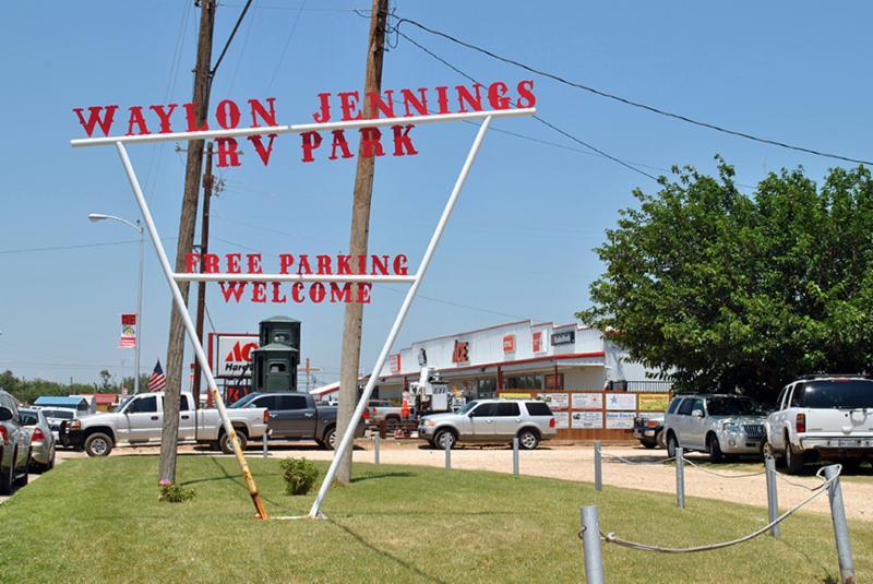 Waylong Jennings RV Park