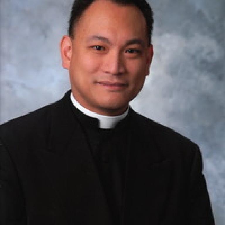 Fr Ramil