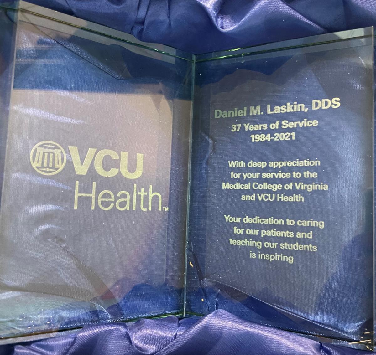 Laskin Award