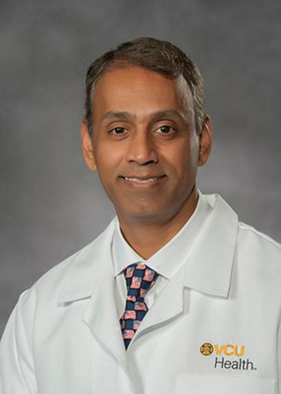 Mohammed Quader, MD, Cardiothoracic surgeon