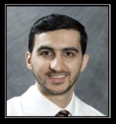 Dr. Yahya Alwatari PGY3