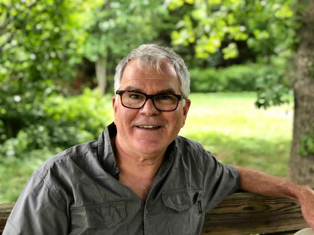 Ted Coates