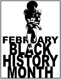 February Black History Month Kaepernick