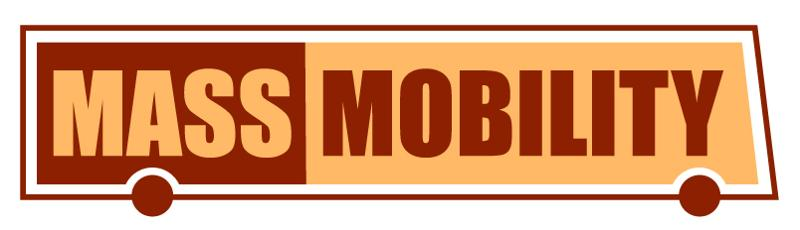 MassMobility logo bus 11.01.12