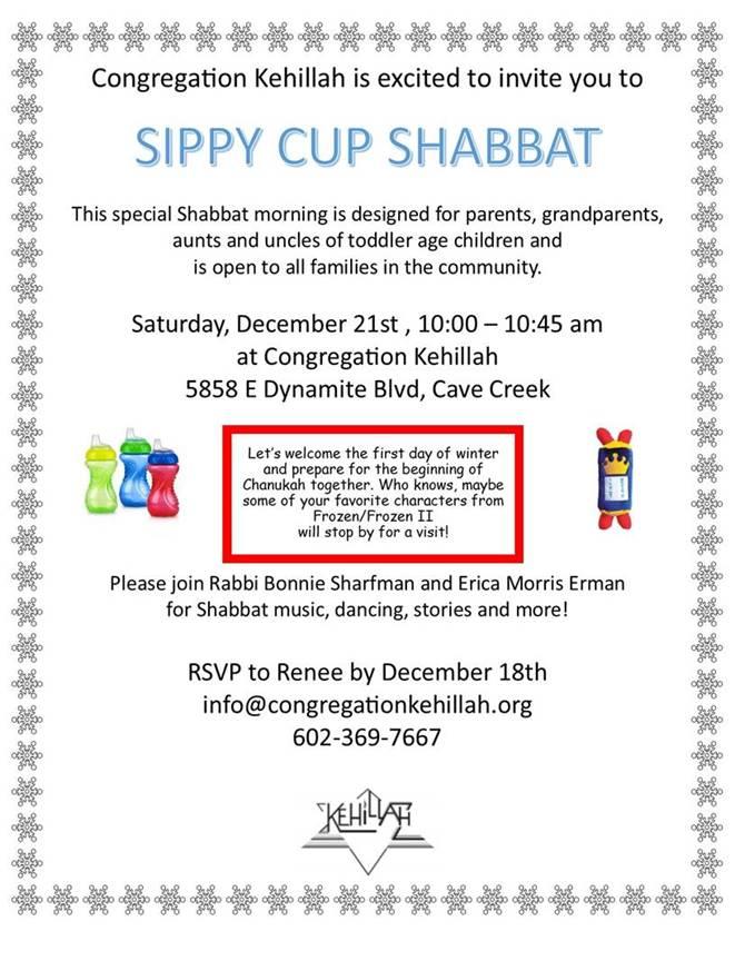 Sippy Cup Sabbat