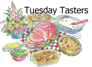 Tuesday tasters