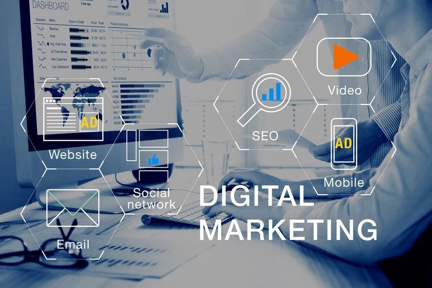 Digital Data & Marketing