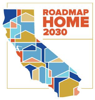 California_s Roadmap HOME 2030 logo