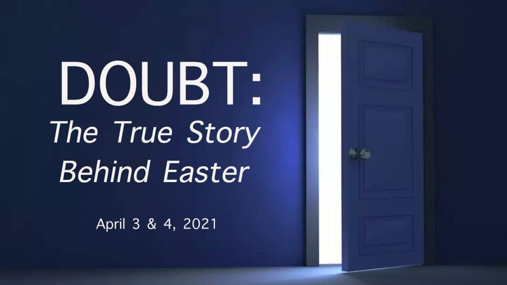 The True Story Behind Easter
