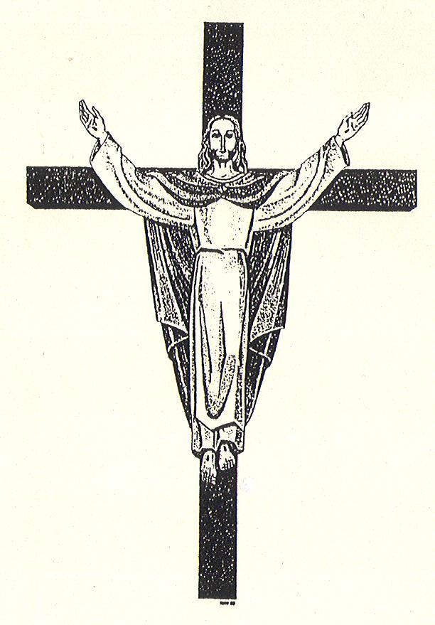St. Bride's Cross