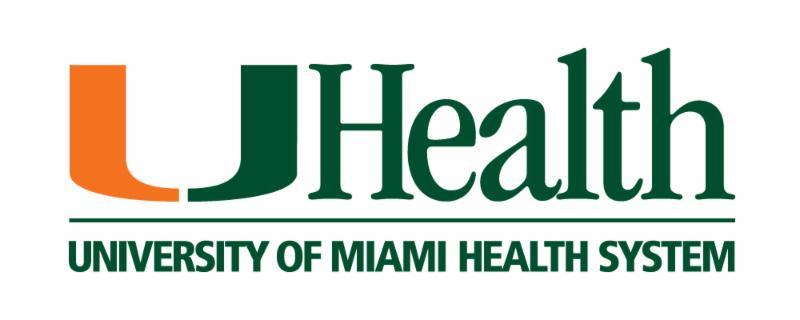 UHealth logo