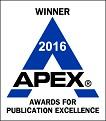 Apex 2016 winner logo