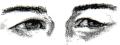 eye puffs