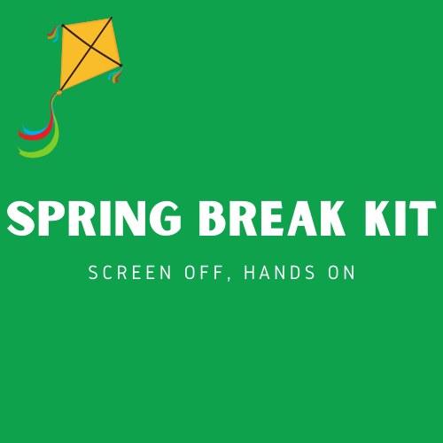 spring break kit library