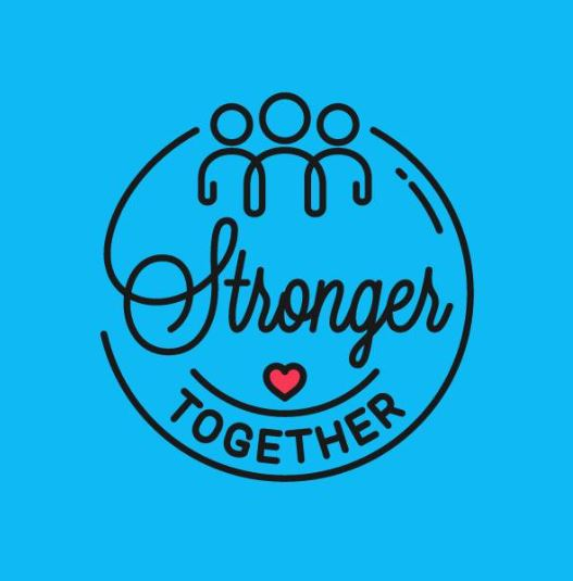 stronger together community