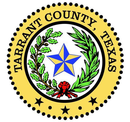 tarrant county logo
