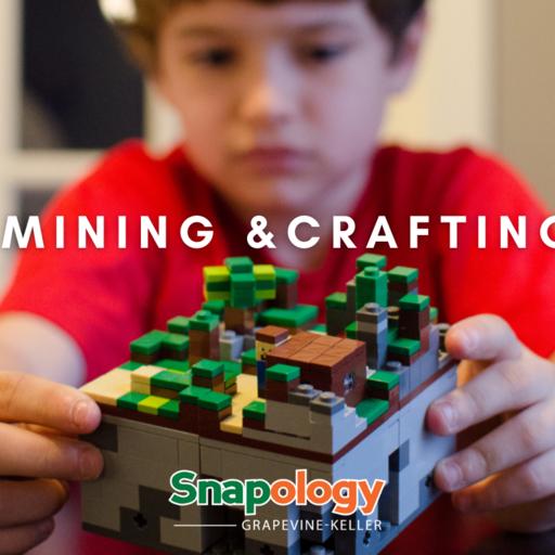 snapology epic adventures minecraft