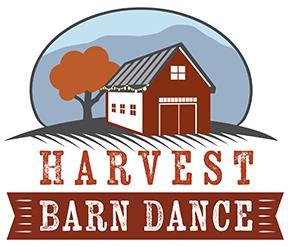 Harvest Barn Dance logo