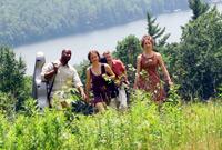 Photo of Apple Hill String Quartet courtesy image