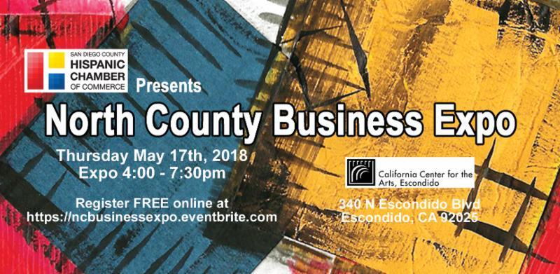 NC Business Expo
