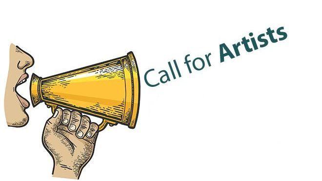 CALL FOR ART deadline coming