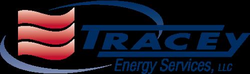 tracey logo