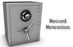 Hospital Medical Records Retention Policy
