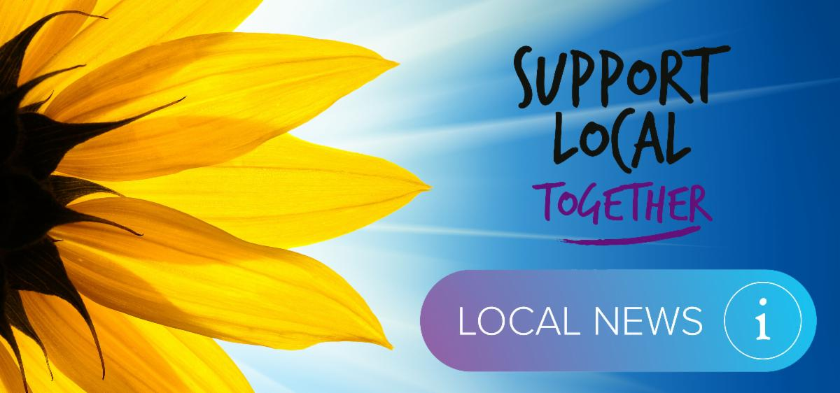 Support Local Together